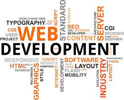 Business Development Company Website Mobile Application Developer And Marketing