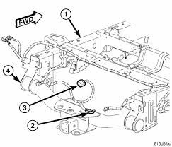 dodge trailer wiring diagram solidfonts wiring schematic for trailer lights dodge ram forum forums