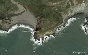 Doghole Port Russian Gulch Greater Farallones National