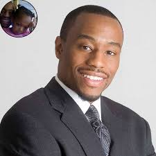 Marc lamont hill gay