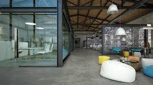 loft office design. Loft Office Design L