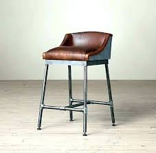 leather bar stools with back leather bar stools with back leather counter stools leather counter stool