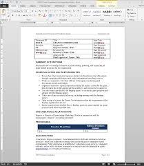 Grants Coordinator Job Description