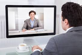 How To Do A Video Interview How To Succeed In A Video Or Phone Interview