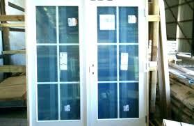 replace sliding glass door cost doors replacement repair with bay window g
