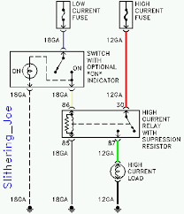 relay circuit page 5 automation circuits next gr bosch 75 amp relay wiring diagram