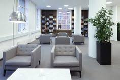 office seating area. Office Soft Seating Area At Copenhagen Economics, Denmark.