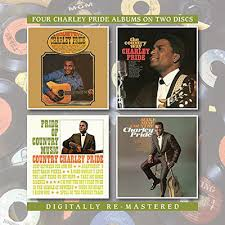 country charley pride the country way pride of country image 1