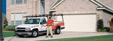 overhead garage door repairGarage Door Repair Services  Overhead Door Co