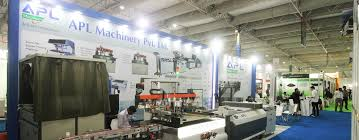 17 international trade fair on glass ion processing technology s