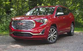 2018 gmc red. brilliant red 2018gmcterraindenalimainart inside 2018 gmc red r