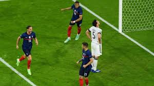 Check spelling or type a new query. France 1 0 Germany Mats Hummels Own Goal Dooms Germans Dazn News Canada
