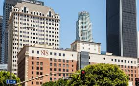 commercial painting los angeles