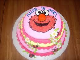 Elmo Cake A Character Cake Cooking And Cake Decorating On Cut