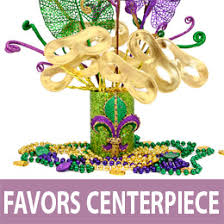 Masquerade Mask Table Decorations A ton of tutorial videosHow to Make Mardi Gras Centerpieces 60