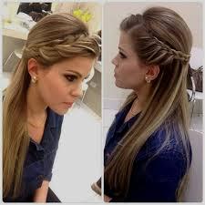 Impresionante Peinados Para Bautizos Pelo Suelto Imagenes Fantasia