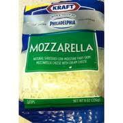 kraft shredded cheese ingredients. Wonderful Cheese Kraft Shredded Cheese Natural With A Touch Of Philadelphia Mozzarella  Nutrition Grade B Minus Inside Cheese Ingredients E