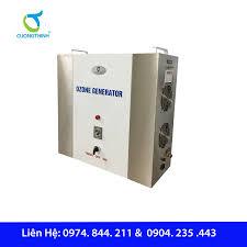 Máy ozone công nghiệp Z6- công suất 6g/O3h - Sản xuất máy Ozone công nghiệp  & Thiết bị máy Ozone khử mùi
