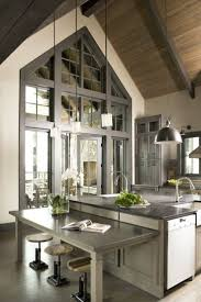 Modern Kitchen Colour Schemes 17 Best Images About Kitchens Gray Black Other On Pinterest