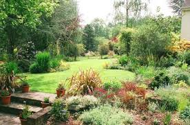 Small Picture English Garden Landscape Design English Garden Landscaping Designs