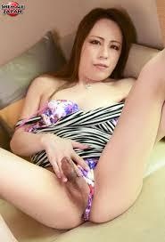 Sayaka Taniguchi Sexy Japan Shemale Legs at Shemale Models Tube