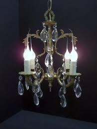 195 best vintage antique lighting images on antique for stylish home spanish crystal chandelier decor