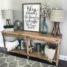 sofa table ideas. Sofa Table Decor Intended For Best Console Ideas On Pinterest Foyer Remodel T