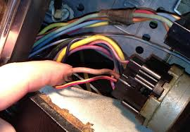 ford ballast resistor wiring ford image wiring diagram pertronix and the pink resistor wire ford muscle forums ford on ford ballast resistor wiring starter