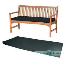 outdoor seat pads waterproof seat cushions impressive garden furniture chair pads garden bench cushions waterproof with regard to outdoor