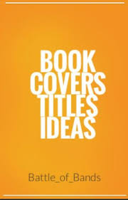 book covers les ideas