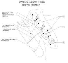 Deluxe jazz bass wiring diagrams on jazz b special wiring diagram rh casiaroc co fuel pump
