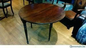 Table Ronde Pliante Bois Table Table Ronde Pliante Bois Ikea