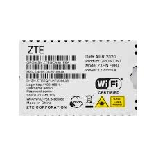 Changing password admin zte router how. Zte F660 Admin Password Zte Gpon Terminal Zxa10 F660 V3 Ftto Wireless Ont With 4 Lan And 2 Voice Ports Wifi English Setup Fibercore Gpon Terminal Zte Gpongpon Ont Zte Aliexpress