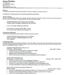 Examples Of Objectives On Resumes Interesting Sample Career Objectives Examples For Examples Of Objectives Inhow