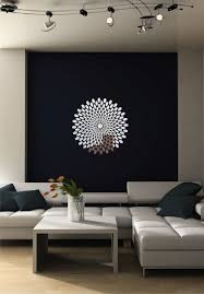 Small Picture 3D Reflective Chrome Wall Decal Contemporary Wall Decals by
