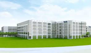 office building design architecture. rendering of new office building for usaa in tampa fla design architecture b