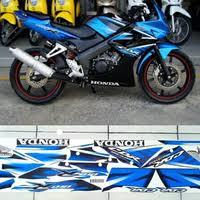 Striping cbr 150 r old 2006 variasi dan ori. Jual Striping Cbr 150 Old Terlengkap Harga Murah August 2021 Cicil 0