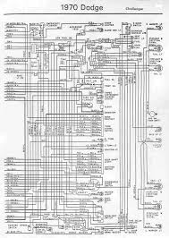 dodge challenger 1970 wiring diagram all about wiring diagrams 1970 dodge challenger wiring diagram