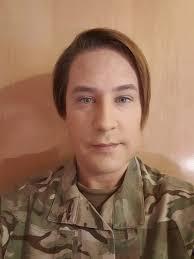 "RAF LGBT+ Freedom Network on Twitter: ""I'm Cpl Alana Ralph and my ..."