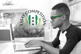 junior achievement reg essay competition runs through  junior achievementreg essay competition runs through 8 will award 110 000 in scholarships and