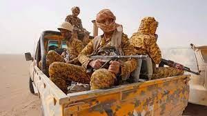 الإطاحة بخلية إرهابية تعمل لمصلحة الحوثيين في مأرب - صحيفة الاتحاد