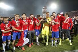 Per l'Argentina un'altra finale amara Il Cile conquista la Coppa America -  Giornale di Sicilia