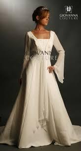 celtic wedding dresses 15 celtic style wedding dresses celtic