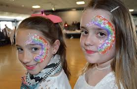 england face paint st gee cheer on the co