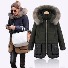 6xl Plus Size Women 2015 Fashoin Black Fight Skin Wool Coat Lapel ... & Winter Coats With Fur Hoods Fur Collar Coat Fashion Warm Quilted Jacket Big  Yards Thick Hooded big hood coat Xl-5xl coats china Adamdwight.com