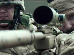 Every movie rewrites history. What American Sniper did is much, much worse.  - Vox