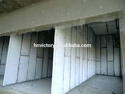 concrete wall panels interior concrete wall panels interior prefabricated lightweight concrete interior partition wall panel making