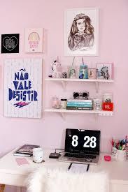 office tumblr. CamilaRech.com.br: Tour Pelo Home Office    Decoração Tumblr L