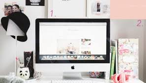 Adorable Desk Decoration Ideas Best Ideas About Desk Decorations