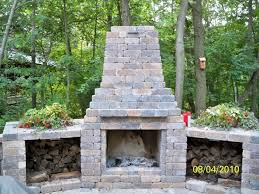 Small Picture 64 best indooroutdoor fireplaces pits images on Pinterest